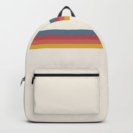 Classic Retro Ixcacao Backpack