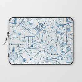 School chemical #4 Laptop Sleeve