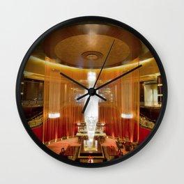 Bar & Lounge Wall Clock