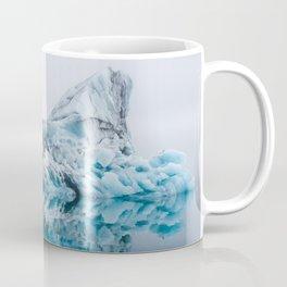 Jökulsárlón Glacier Lagoon Coffee Mug