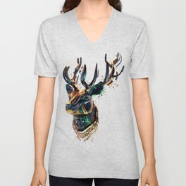 Manimals - Scythian Unisex V-Neck