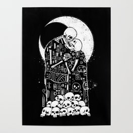 The Kiss of Death Poster