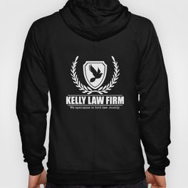Always Sunny In Bird Law Charlie Kelly Law T-Shirts Hoody