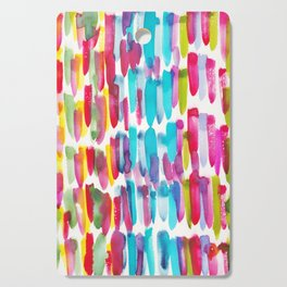 4  | 191128 | Abstract Watercolor Pattern Painting Cutting Board