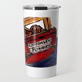 Cornish Gem Travel Mug