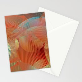 ABC#3 Stationery Cards