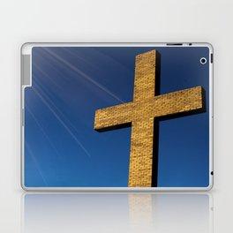 Heaven's Cross Laptop & iPad Skin