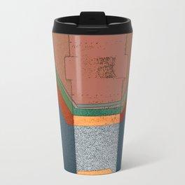 JETSON'S BELT N9 Travel Mug