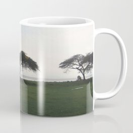 Acacia Field,Ethiopia Coffee Mug