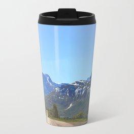 Never Over For Me Travel Mug