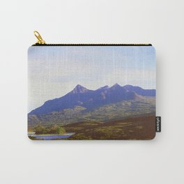 The Cuillin Hills Carry-All Pouch