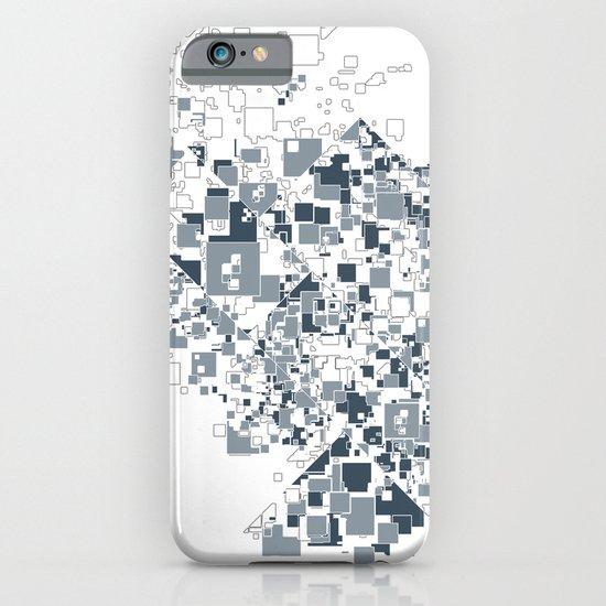 Broken and pixels  iPhone & iPod Case