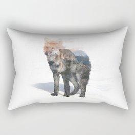 Those Who Kill Rectangular Pillow