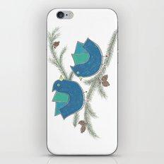 Jaybirds iPhone & iPod Skin