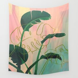 Paradise Found Wall Tapestry