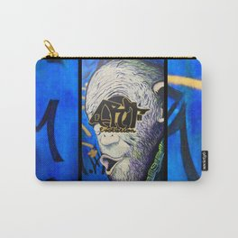 ART FOR EVOLUTION Carry-All Pouch