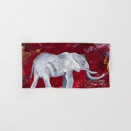 (Elephant) Titus Hand & Bath Towel