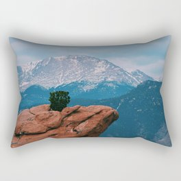 Pikes palace Rectangular Pillow