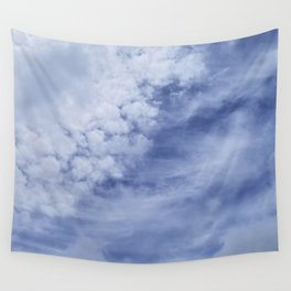 Ascendence Wall Tapestry