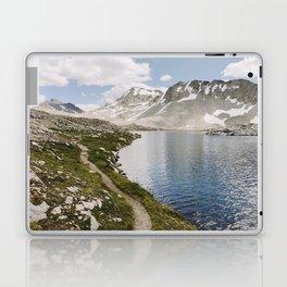 High Sierra Lake Laptop & iPad Skin