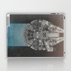 Millennium Falcon (Re-Release) Laptop & iPad Skin