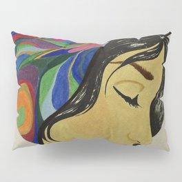 Timeless Dreaming Pillow Sham