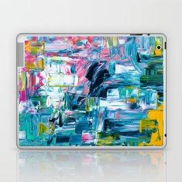 sea & sunrise Laptop & iPad Skin