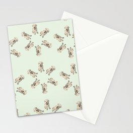 Oodles of Labradoodles Stationery Cards