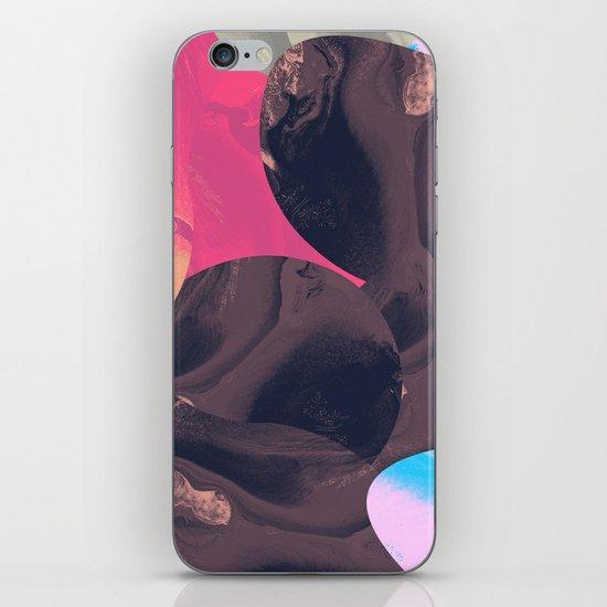 Magma iPhone & iPod Skin