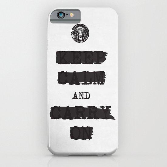 redacted. iPhone & iPod Case