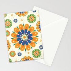 Flowersparkle Stationery Cards