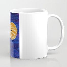 Midnight Totoro Coffee Mug