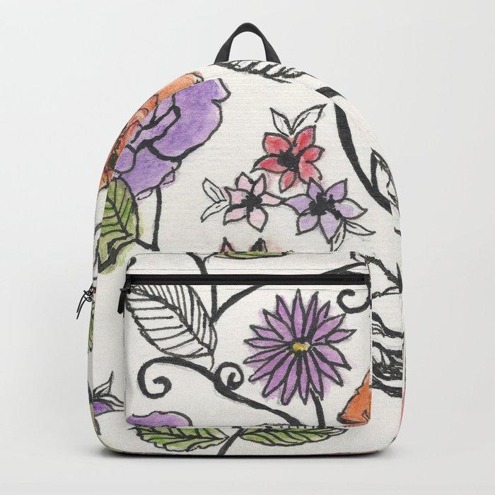 Bloomsbury Backpack