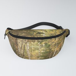Wanderlust In The Forest #decor #society6 #buyart Fanny Pack