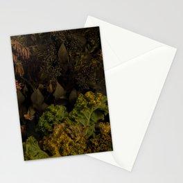 Divorce Bouquet (Past Tense) Stationery Cards