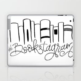 Bookstagram Laptop & iPad Skin