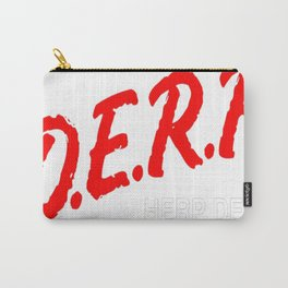 DERP Carry-All Pouch
