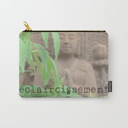 High(er) Level Enlightenment Carry-All Pouch