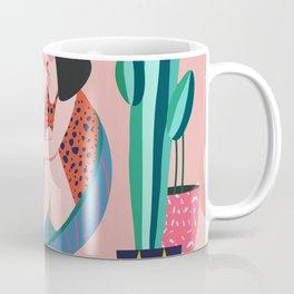 Plant lady ll Coffee Mug