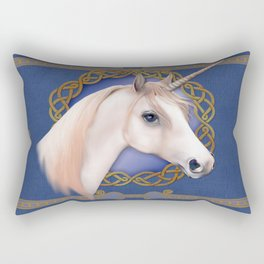Unicorn Dreams Rectangular Pillow