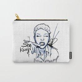#STUKGIRL Danielle Carry-All Pouch