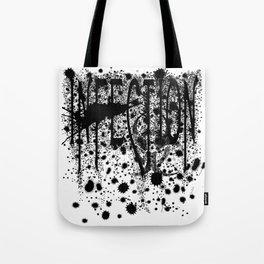Contagion Tote Bag