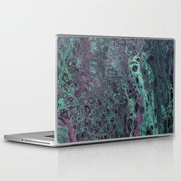 Inverse Path Macro1 Laptop & iPad Skin