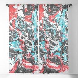 Embryo Sheer Curtain