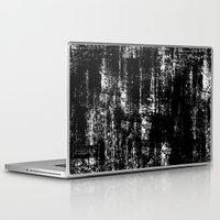 grunge Laptop & iPad Skins featuring Grunge by neadevar
