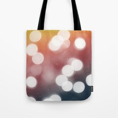 RAINBO-KEH Tote Bag