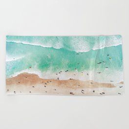 Beach Mood Beach Towel