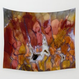 Chapenite,  Wall Tapestry