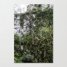 Royal Botanic Gardens Canvas Print