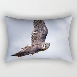 Fly High. Fly Free. Rectangular Pillow